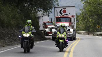 Brazília felől juttatnák el Venezuelába a segélyszállítmányokat