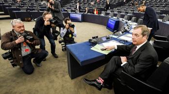 Megbéníthatják az EU-t az euroszkeptikus pártok