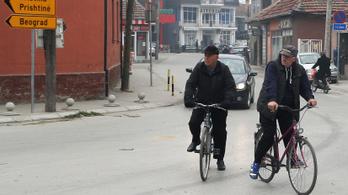 A szerb lakosság tizede már kivándorolt