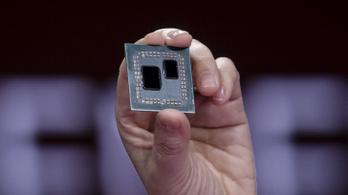 Százezerszer gyorsabb gyémántprocessszoron dolgozik az AI