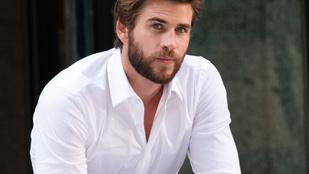 Liam Hemsworth kórházba került
