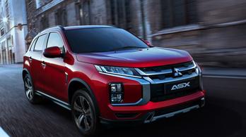 Kiderült, mi lesz a Mitsubishi genfi újdonsága