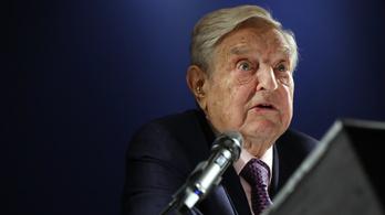 Soros: Európa, kérlek, ébredj fel!