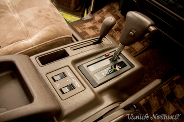Toyota TownAce 4WD