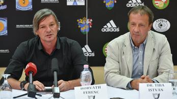 453 milliót kér a balmazi futballcsapat: ők mennek csődbe, vagy a város