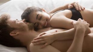 A vazektómia úgy tűnik, felpezsdíti a szexuális életet