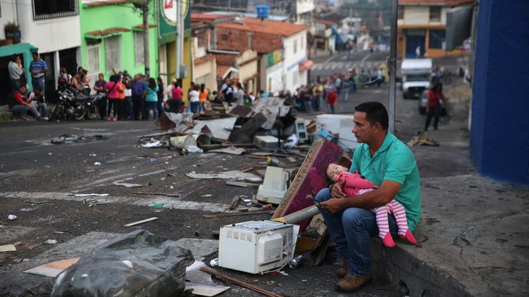 Venezuela: mi jöhet a diktatúra után?