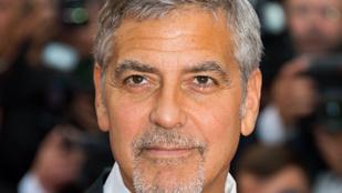 George Clooney Diana sorsától félti Meghan hercegnét
