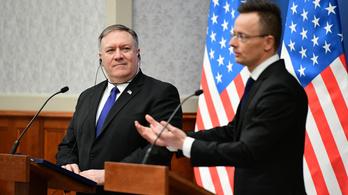 Pár órára az amerikaiak is észrevették Budapestet