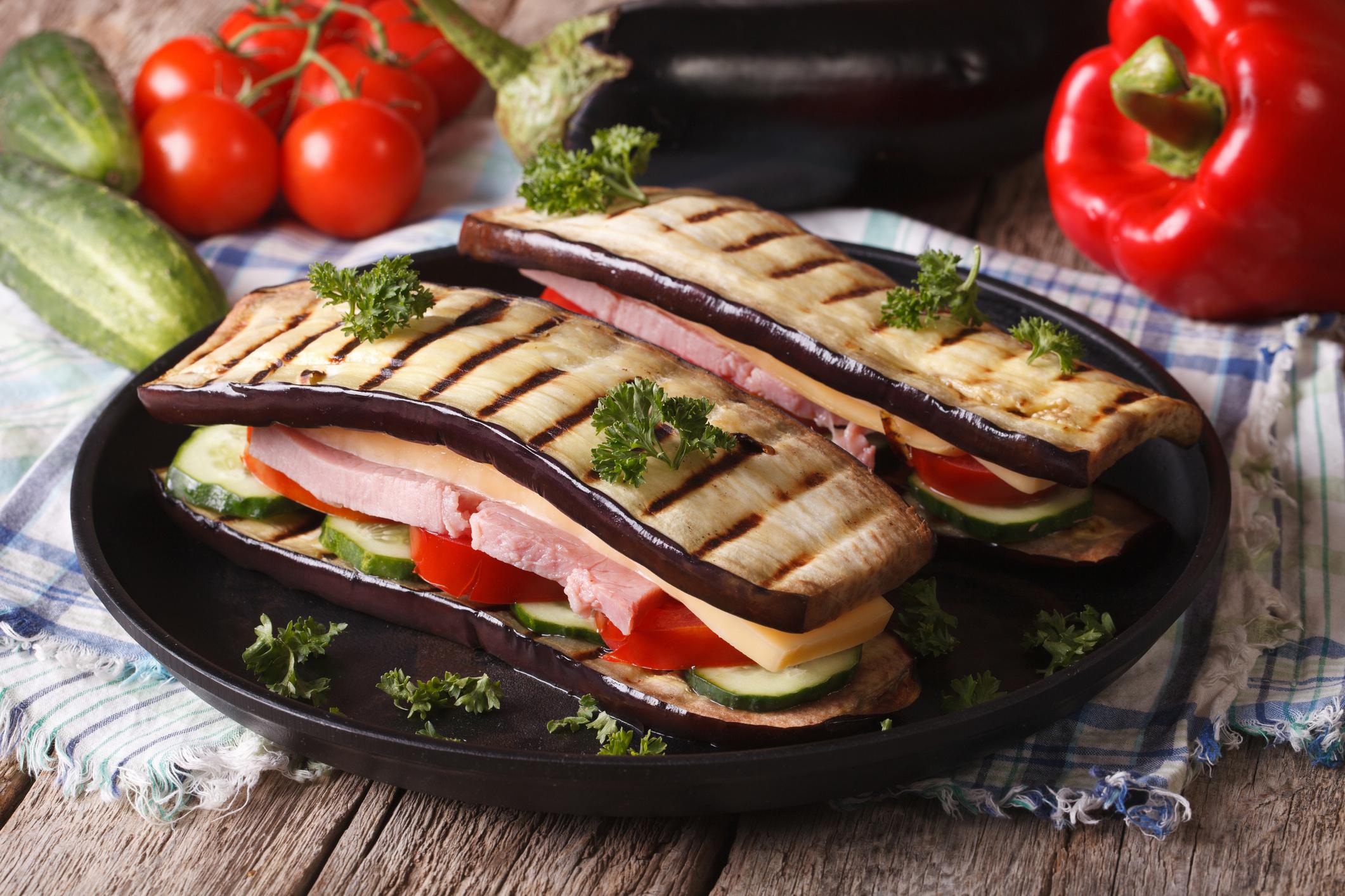 legjobb fogyókúrás szendvicsek