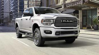 Egy vagyonba került a nagy fogyasztás a Chryslernek
