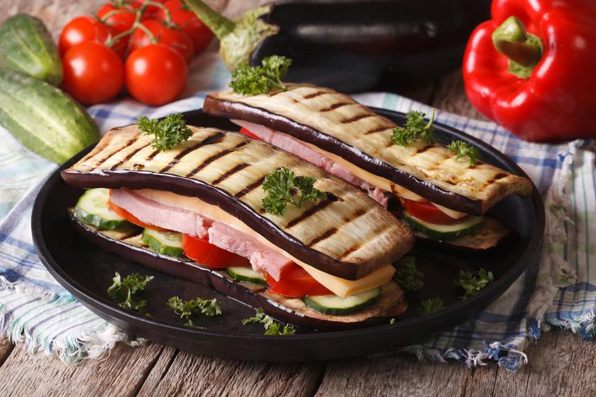 Szénhidrátcsökkentés szendvicsezéssel? Mutatjuk, hogy lehetséges