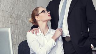 A 6 legfontosabb kérdés, ha a kollégádhoz vonzódsz