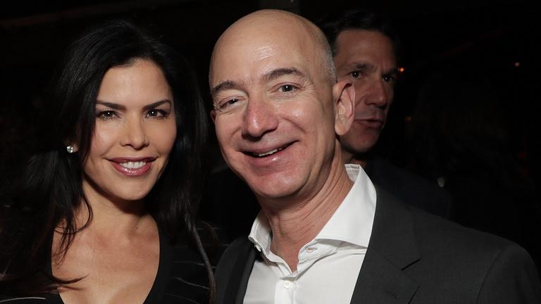Ilyen viharokat csak a világ leggazdagabb emberének pénisze tud kavarni