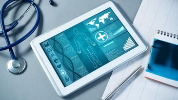 A mesterséges intelligencia az emberhez hasonló pontossággal ismeri fel a gyermekbetegségeket