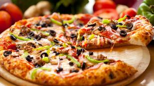 Mi a kedvenc pizzafeltétje? Szavazzon!