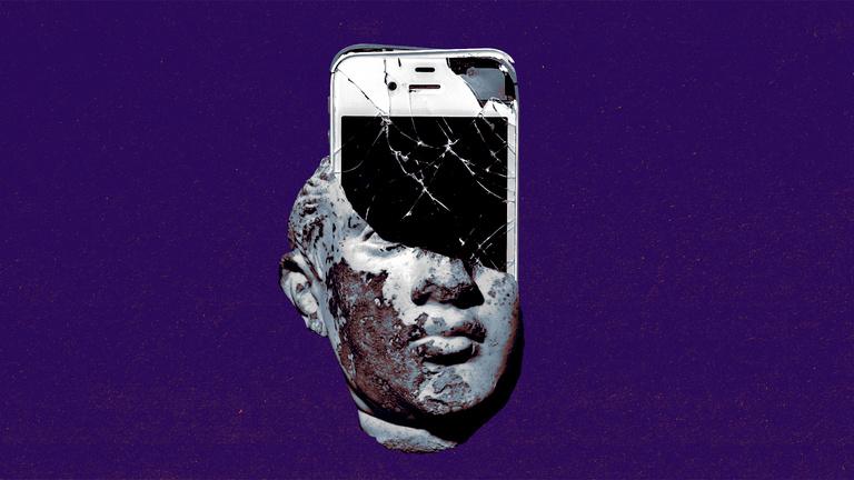 Tényleg tönkreteszi a fiatalokat az okostelefon?
