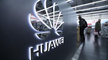 Nagyot ugrott Magyarországon a Huawei