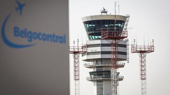 Egy sztrájk margójára - teljesen leáll szerdán a belga légiközlekedés