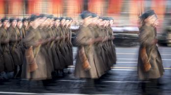 Oroszország törvénybe iktatta, hogy katonái nem posztolhatnak küldetéseikről az internetre