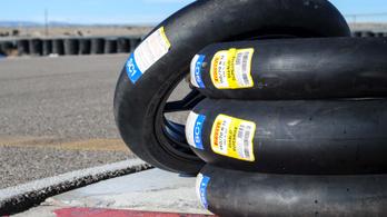 Kisköbcentis motorokhoz mutatott be pályagumit a Pirelli