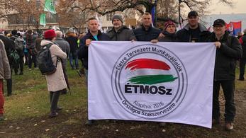 Sztrájkot hirdettek a miskolci autóalkatrészgyárban