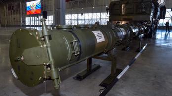 Orosz atom: kell-e új védelmi stratégia a NATO-nak?