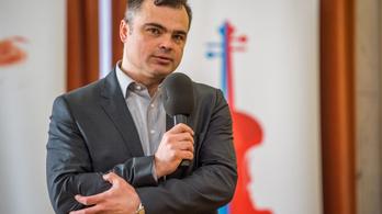 Válasz Online: Vaszily Miklós lett a TV2 elnöke