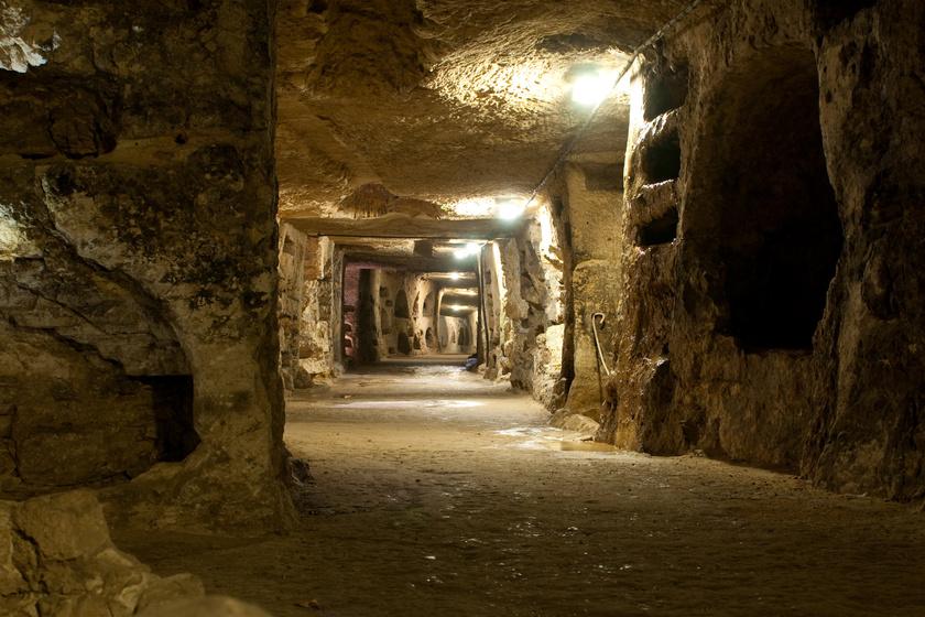 Lidérces pincerendszerek Európában: látogatható katakombák, azoknak, akik szeretik a borzongást