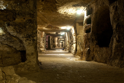 Catacombs of Saint Giovanni