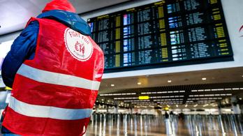 Leállt Brüsszel teljes közlekedése a sztrájk miatt