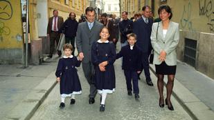 Húsz éve ugyanazt a szerződést kötné meg a nőkkel Orbán