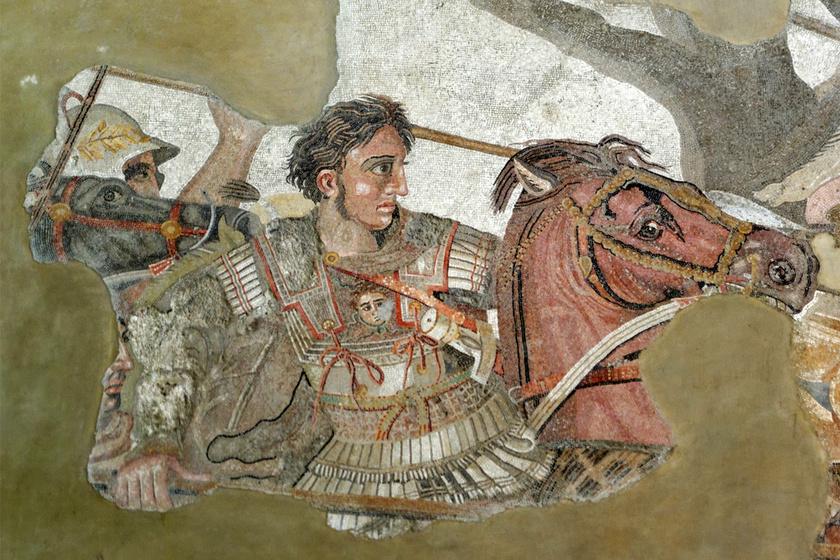 Élve temethették el Nagy Sándort: hátborzongató dologra jött rá egy kutató
