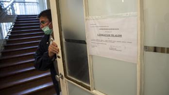 Mérséklődik az influenzjárvány az országban