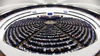 Kéthetente kapunk mandátumbecslést a következő Európai Parlamentről