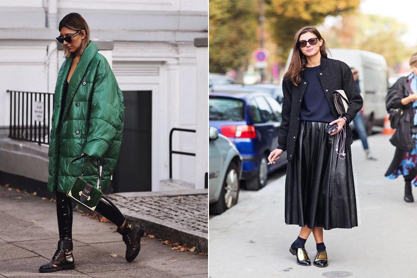 Alacsony nőknek tilos ez a ruhadarab: attól, hogy trendi, nem biztos, hogy előnyös