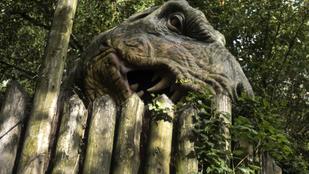 A T. rexeknek köszönhetjük a gyümölcsöket?