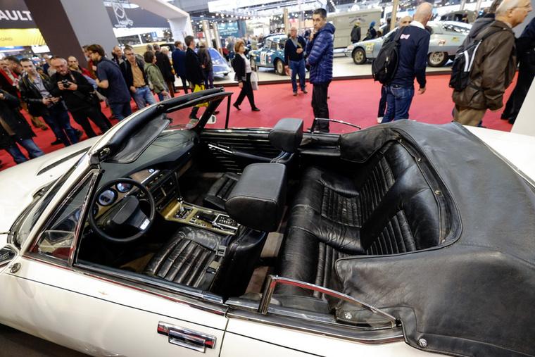 Tiszta bőr belül, miért, milyen lenne egy V6-os Maserati-motorral hajtott szuper-Citroen?