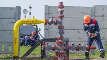 Jöhet az orosz gáz az EU-ba
