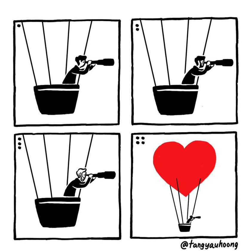 szeretet