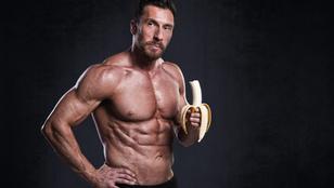 Profi sportolóknak is bejön a növényi alapú étrend