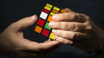 A Fővárosi Törvényszék megerősítette a SZTMH korábbi döntését a Rubik-kockával kapcsolatban