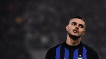Icardit leváltották csapatkapitányként az Internél