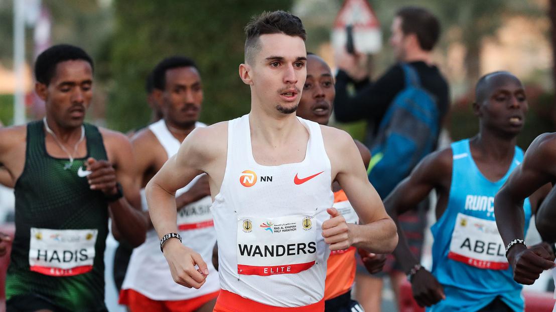 Wanders JulienH-RAK19