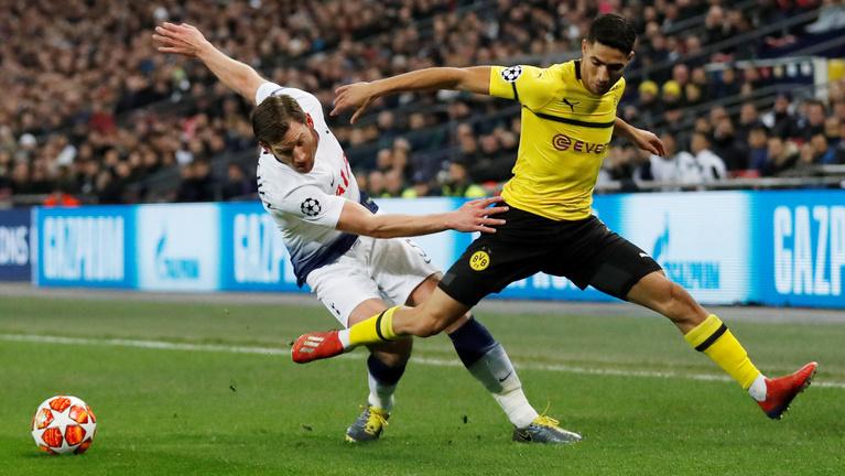 A Tottenham kiütéssel nyert, az Ajaxtól gólt vettek el