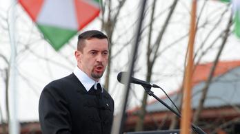 Nahát, mik nem történtek 27 éve a Jobbik cigányverő szkinhed elnökével!