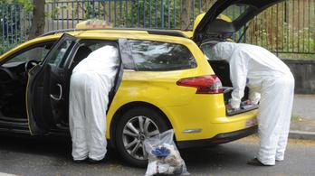 Életfogytiglant kaphat a taxist megkéselő férfi