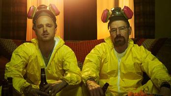 A Breaking Bad-film folytatás lesz, és a Netflix mutatja be