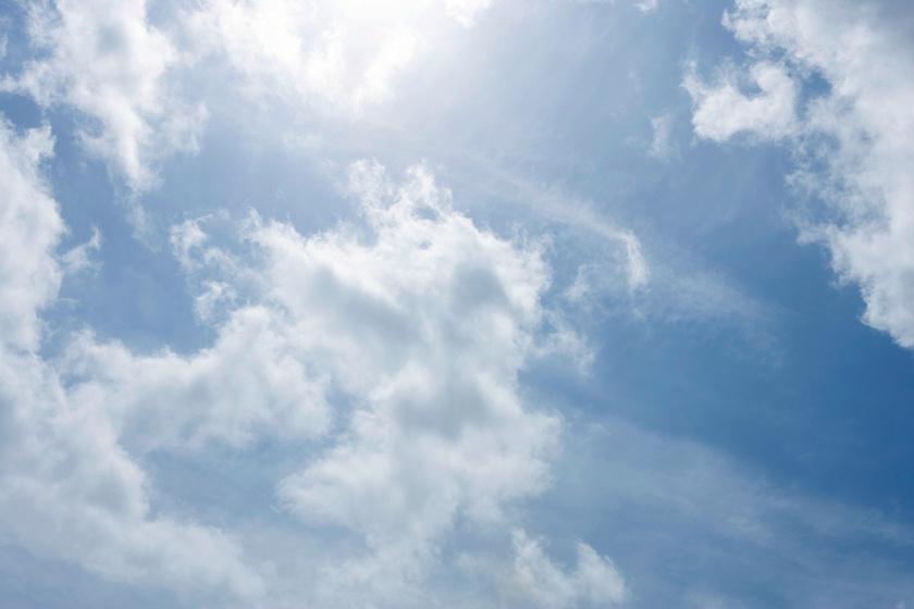Tavasziasra fordul az időjárás a hétvégén: fokozatosan melegszik az idő