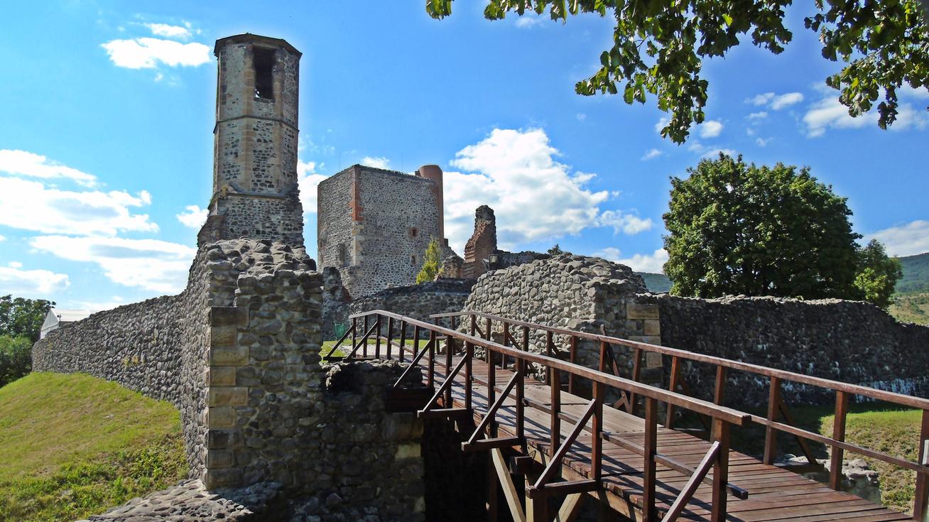kisnánai-vár
